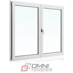 PVC-Fenster DREH-KIPP Kunststofffenster auf Maß Hersteller Aluplast aus Polen