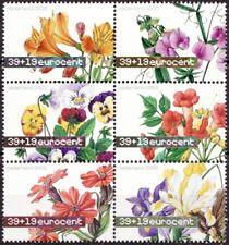 Nederland 2164-2169 Zomerzegels Bloeiend verleden 2003 PF