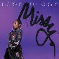 Missy Elliott - Iconology [New CD]