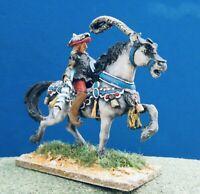 Ral Partha Fantasy Collectors 02-005 Wood Elf Cavalry w. Spear Tom Meier (c)