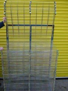 TRI Industrial Drying Rack