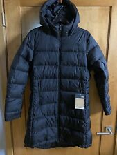 The North Face Metropolis Parka III TNF Black Women's Size L Large