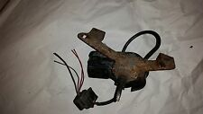 MERCEDES B S CLASS W126 (86-91) HEADLIGHT WIPER MOTOR PART NUBER:1268205242 O/S
