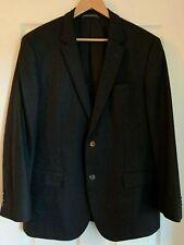 "Hugo Boss Mens Colombo Wool & Cashmere Blazer UK 44""R"