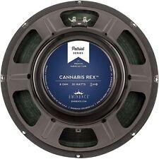 "Eminence Cannabis Rex 12"" HEMP CONE NEW Speaker - 8 ohm - FREE SHIPPING!"