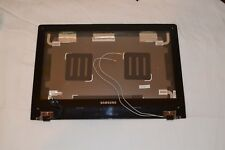 """Samsung NP-QX411-W01US 14"""" Genuine LCD Screen Complete Assembly NO LCD"""