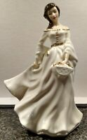 Royal Doulton Spring Morning Figurine HN 3725 from England.