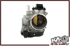 Fly By Wire Throttle Body Replacement - 2004 Jaguar X-Type Sedan V6 2.5L KLR