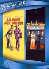 LA CAGE AUX FOLLES/THE BIRDCAGE NEW DVD