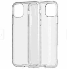 Tech21 Evo Clear Protective Case For Apple iPhone 12 /12 Pro /12 Pro Max/12 Mini