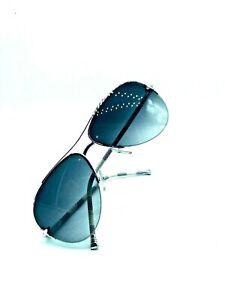 LOUIS VUITTON Z0570U Silvertone Damier Special Edition Sonnenbrille Sunglasses