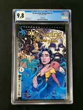 The Dreaming: Walking Hours #1 CGC 9.8 (2020) - Variant Cover