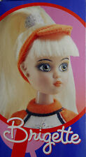 * WOW! JAN MCLEAN LOLLIPOP GIRLS DOLL * BRIGETTE FROM BERLIN * NEW IN BOX *