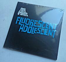 ARCTIC MONKEYS - FLUORESCENT ADOLESCENT * 7 INCH VINYL * FREE P&P UK * SEALED *