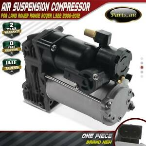 Air Suspension Compressor for Land Rover Range Rover MK3 L322 2002-2012 AMK Type