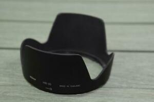 Nikon HB-35 Circular Lens Hood