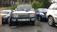 MITSUBISHI PAJERO MK1 2.5D BREAKING! ALL PARTS AVAILABLE! 4X4