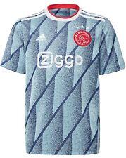 Ajax Away Shirt 2020/21