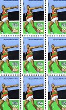 1979 - OLYMPICS DECATHLON - #1790 Full Mint -MNH- Sheet of 50 Postage Stamps