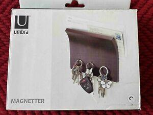 Umbra Magnetter Magnetic Key and Letter Holder