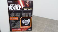 Star Wars Metal Earth--Metallbausatz---Darth Vader´s---3D--MMS253  Neu OVP