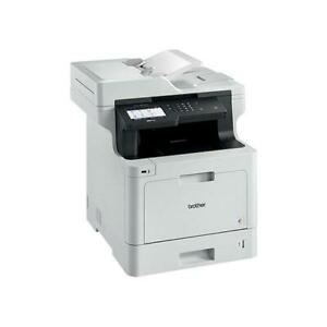 Brother Mfcl8900Cdw Laser