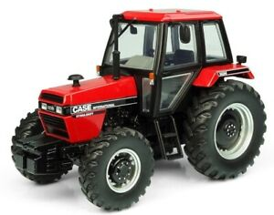 UH6210 - Tractor 4WD Case International 1494 4WD