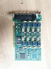 Synway SHT-8B/PCI (2.0) 8 Channel PCI Analog Telephony Tap Passive Board