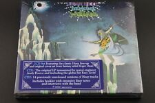 Uriah Heep – Demons And Wizards (2017)  (2xCD) (BMGCAT2CD58) (Neu+OVP)