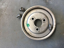 BOXSTER  PORSCHE 986 996 ENGINE PULLEY 97-04 #99614722360