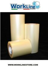 Application Tape PVC TRASPARENTE Per Vinile 100 Mt - 10 , 20 , 30 , 40 , 60 cm