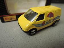 Maisto Special Edition 1/64 VW Caravelle Sunny in OVP aus Sammlung (45/57)