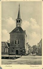 Netherlands Makkum Waaggebouw 04.14