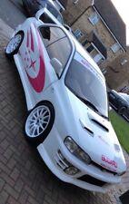 Subaru Impreza WRX IMPORT 1994 ***RELISTED***