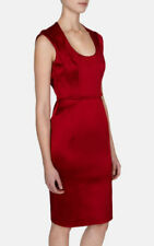 Karen Millen Dresses for Women with Cap Sleeve Silk