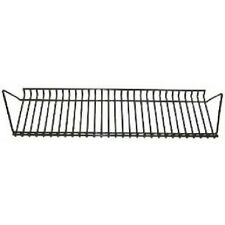"""Broil King Gas Grill Black Porcelain Warming Rack 21 1/4"""" x 7"""" 10225-T627 New"""