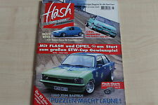 164563) Opel Kadett C 2.0 E - Opel Flash Scene 08/1997