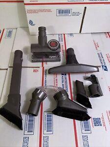 dyson vacuum cleaner attachments
