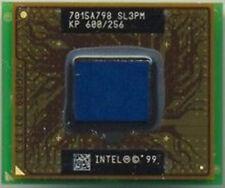 Processore Intel Mobile Pentium III 600 MHz SL3PM