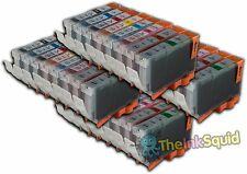 32 x Chipped Compatible CLI-8 Ink Cartridges for Canon Pixma PRO 9000 Mk II