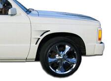 82-93 Chevrolet S-10 GT Concept Duraflex Body Kit- Fenders!!! 104417