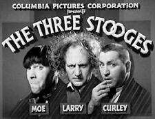 THE THREE STOOGES COLOR CRAZINESS 1965 Comedy Movie Film PC iPhone INSTANT WATCH