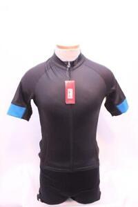 New Specialized Men's Expert Jersey Medium Blue Bike Cycling Short Sleeve Top