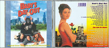 BABY'S DAY OUT + FOR LOVE OR MONEY Bruce Broughton LIMITED IMPORT CD MINT