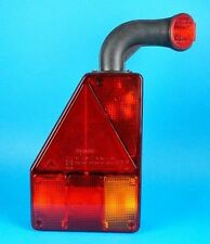 RH Aspock Earpoint 1 Lamp with Rubber Marker - Brian James Trailers  #TR