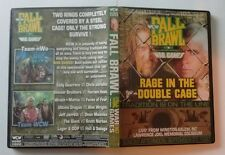 WCW FALL BRAWL WAR GAMES 97 RAGE IN THE DOUBLE CAGE COMPLETE SHOW ALL MATCHES