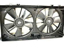 NEW OEM 2015-2018 FORD F-150 FAN MOTOR /RADIATOR COOLING FAN (6002XH0156)