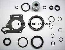 Transmission Gasket & Seal Kit - ZF/Hurth 63IV - 3312199020