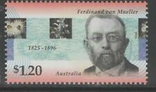 AUSTRALIA SG1654 1996 AUSTRALIA GERMANY JOINT ISSUE MNH