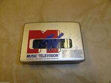 Tragbare Aiwa Kassettenspieler mit Kassettenwiedergabe
